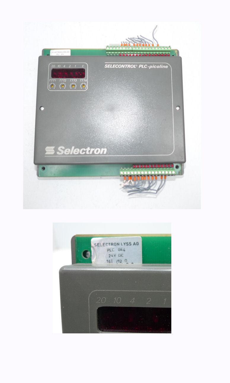 Selectron PLC-064