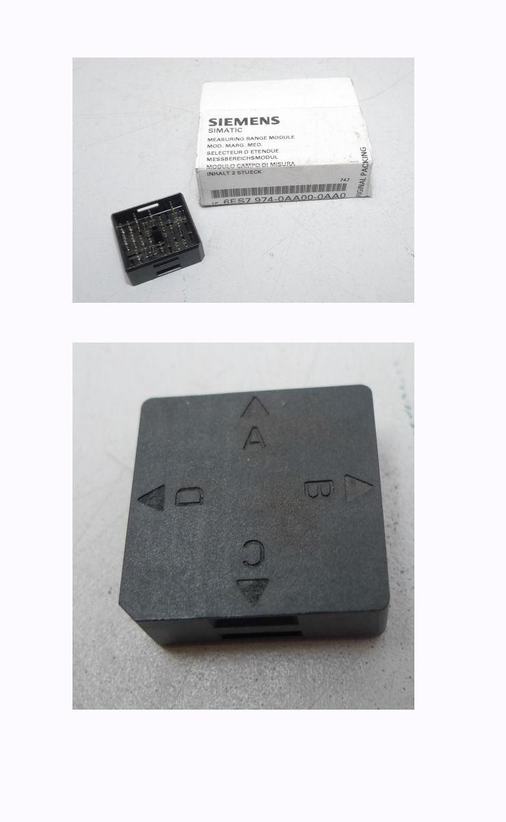 Siemens 6ES7974-0AA00-0AA0