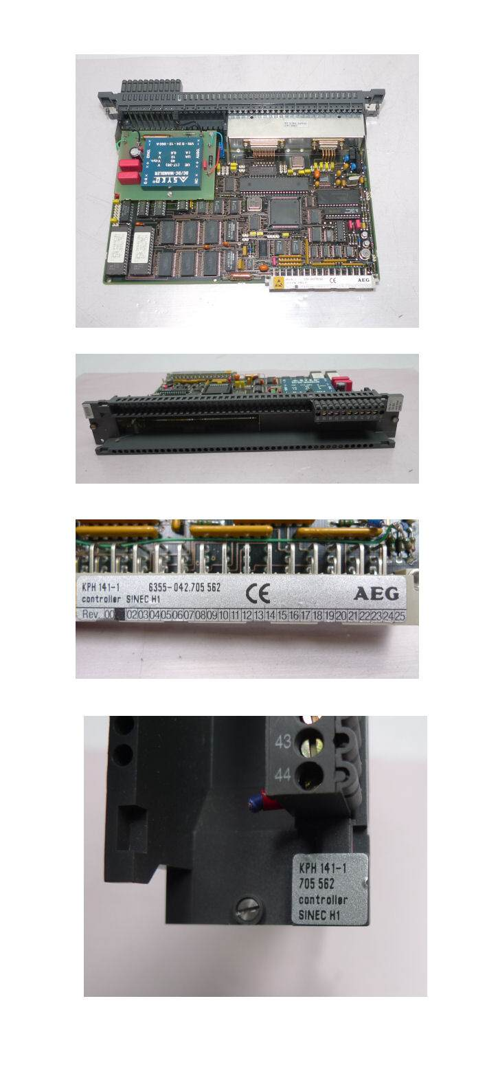 AEG KPH-141-1 6355-042.705562