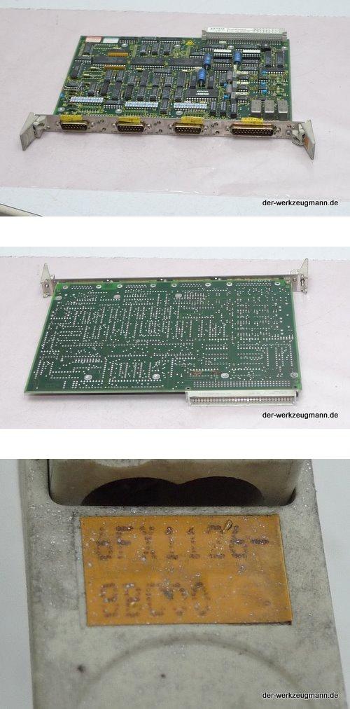 Siemens 6FX1126 8BC00