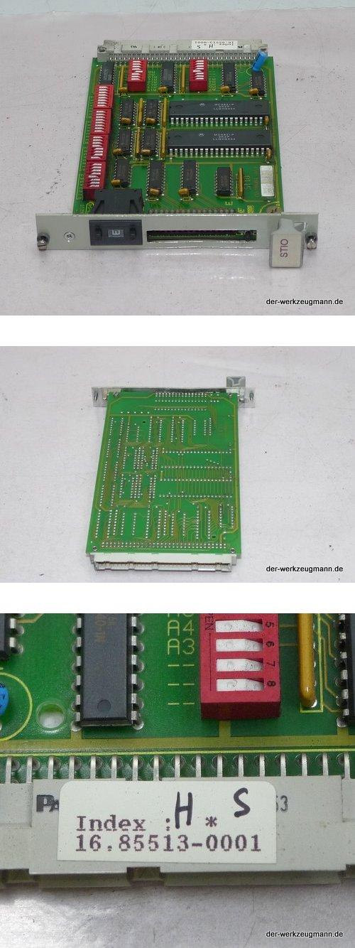 MAN Roland STIO 16.85513-0001