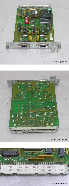 MAN Roland DASDI-2 PLUS 16.85539-0018