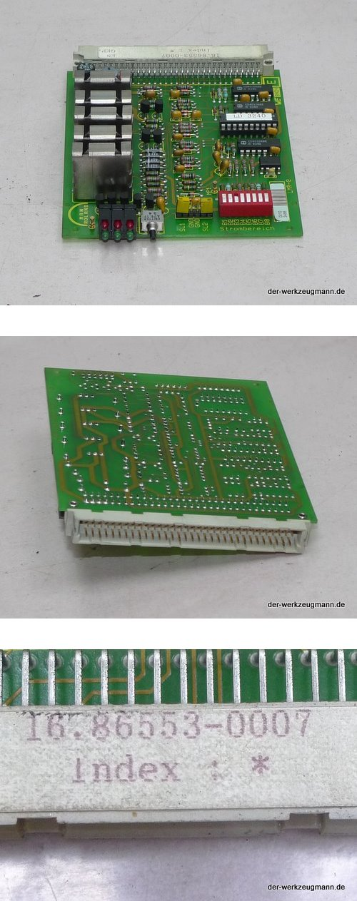 MAN Roland LMR-2 16.86553-0007