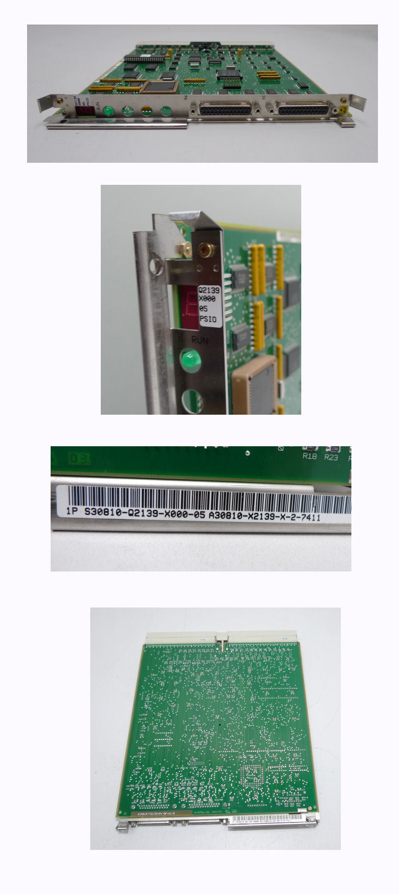 Siemens Hicom S30810-Q2139-X000 A30810-x2139