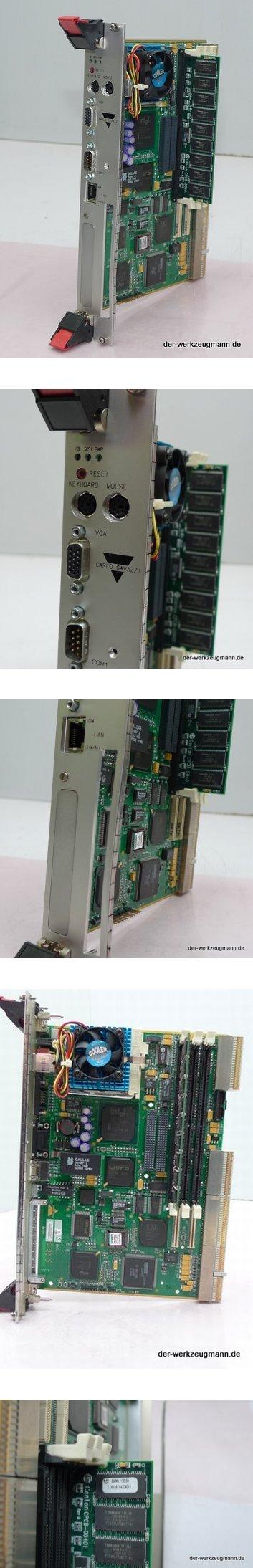 Gavazzi Einbaukarte CPU Pentium II A7834220017