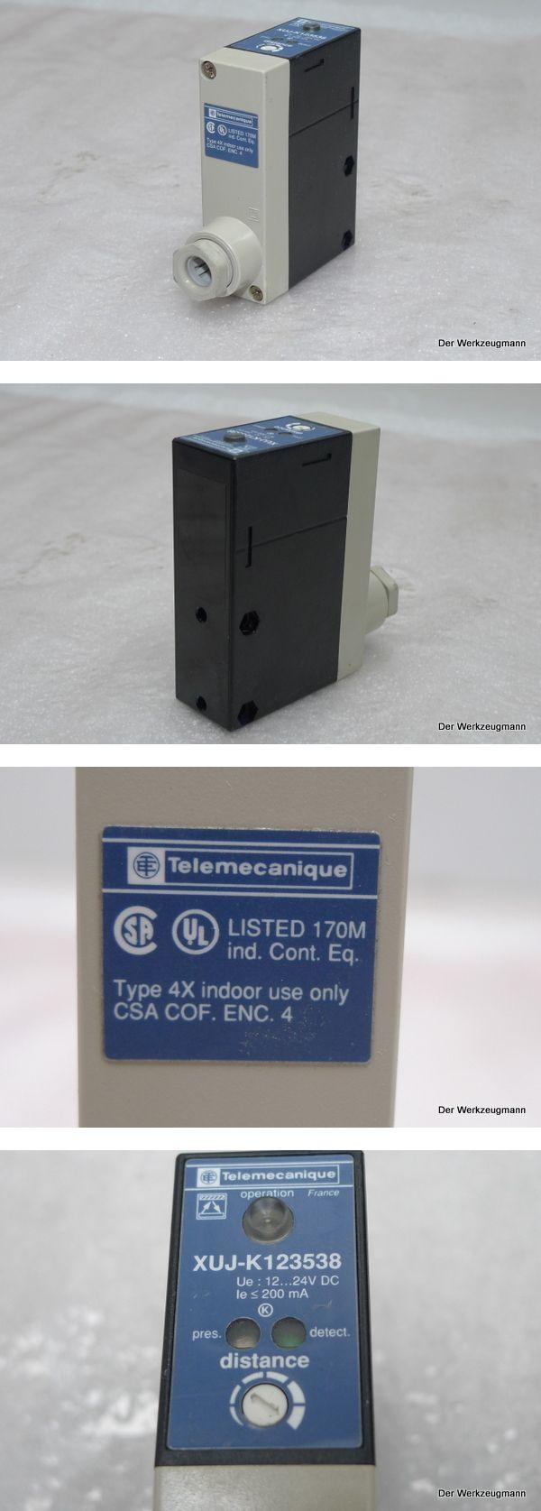 Telemecanique XUJ-K123538