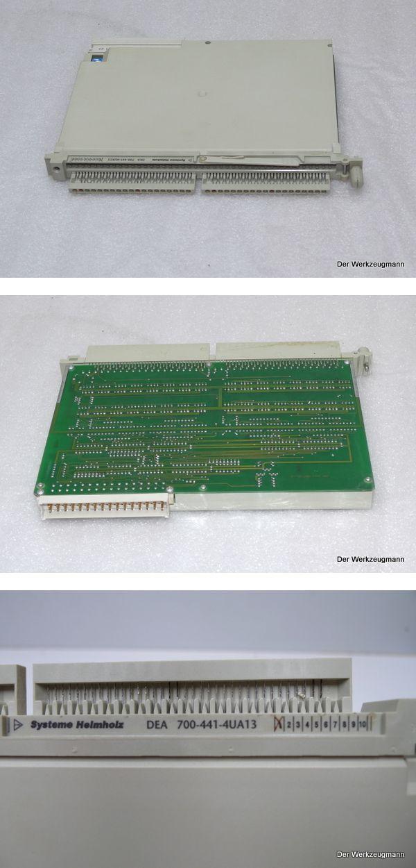 Helmholz S5 SPS DEA 700-441-4UA13