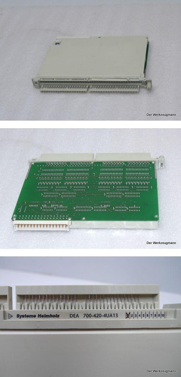 Helmholz S5 SPS DEA 700-420-4UA13