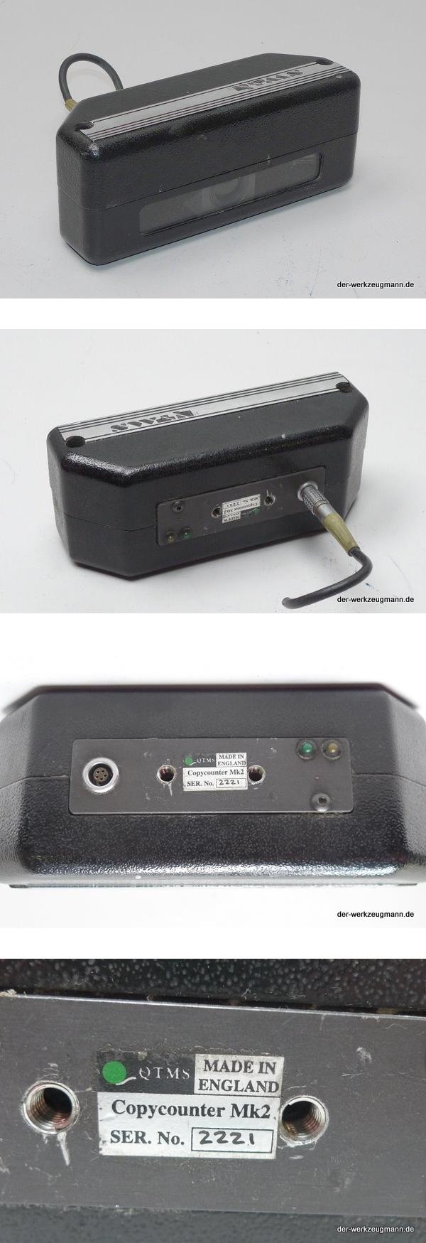 QTMS Copycounter Mk2 I