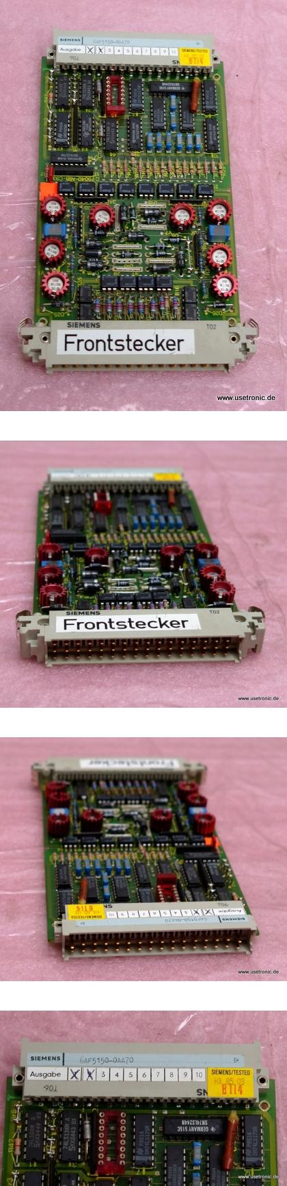 Siemens 6AF5150-0AA70