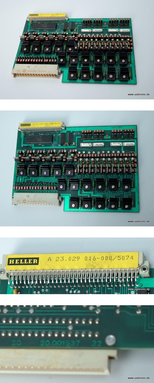 Heller A23.029 016-000/5074