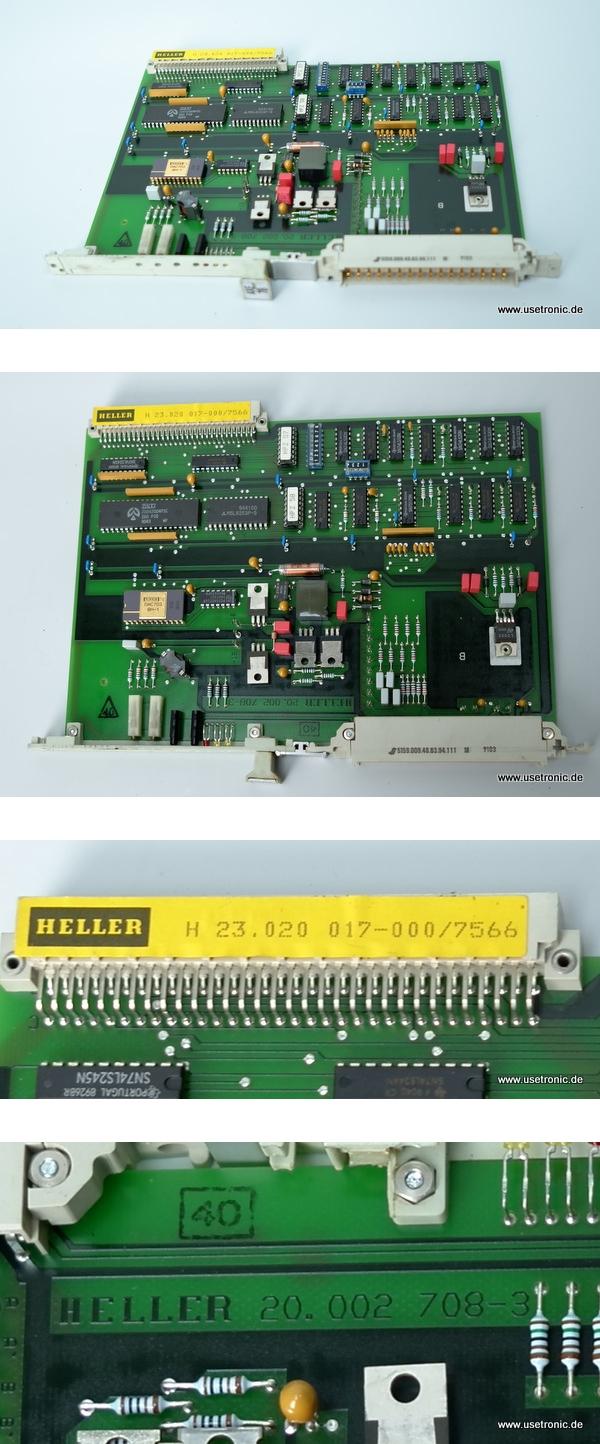 Heller H 23.020 017-000/7566