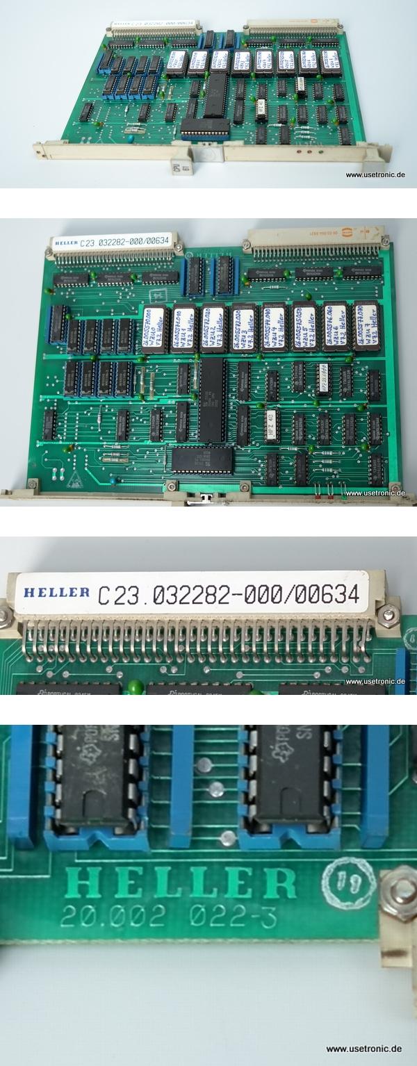 Heller C23.032282-000/00634