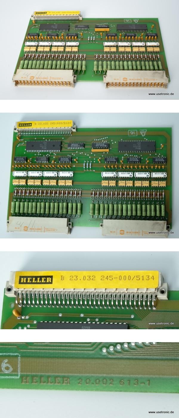 Heller B 23.032 245-000/5134