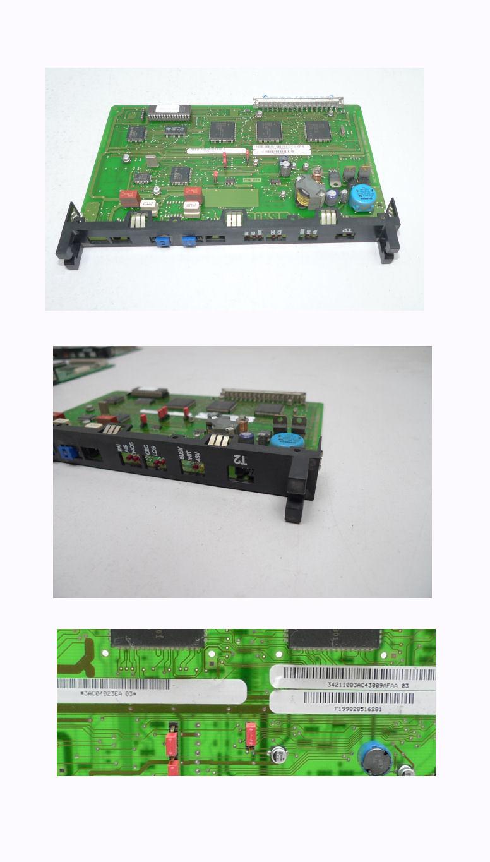 alcatel Einschubkarte T2 3AC04023 3AC43009AFAA