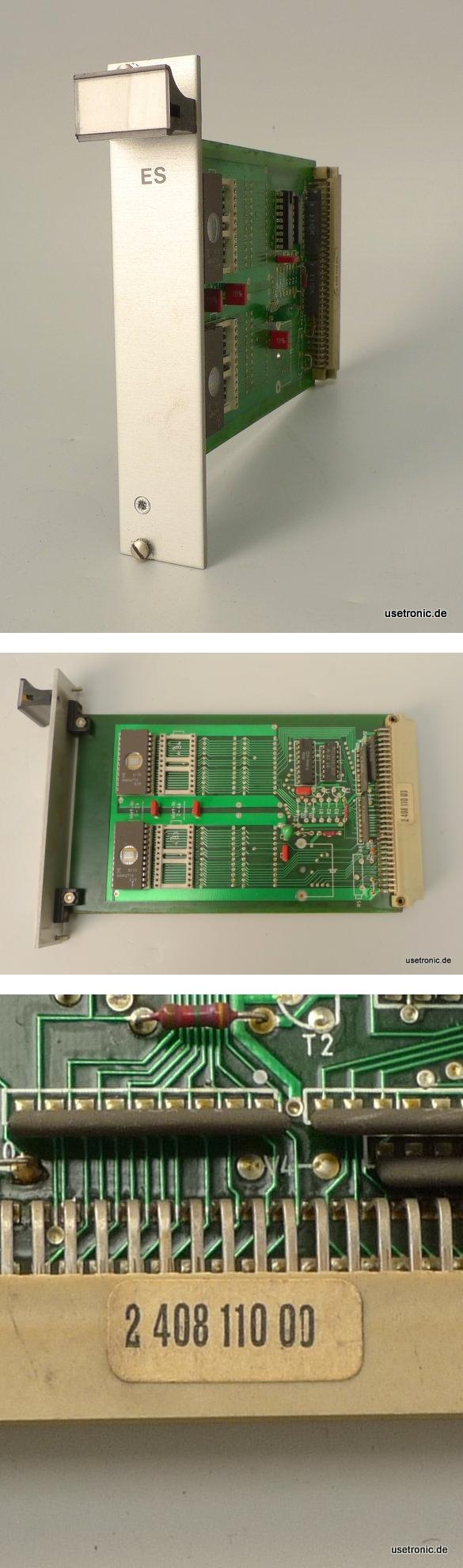Schiele SPS 600 ES 2.408.110.00 240811000