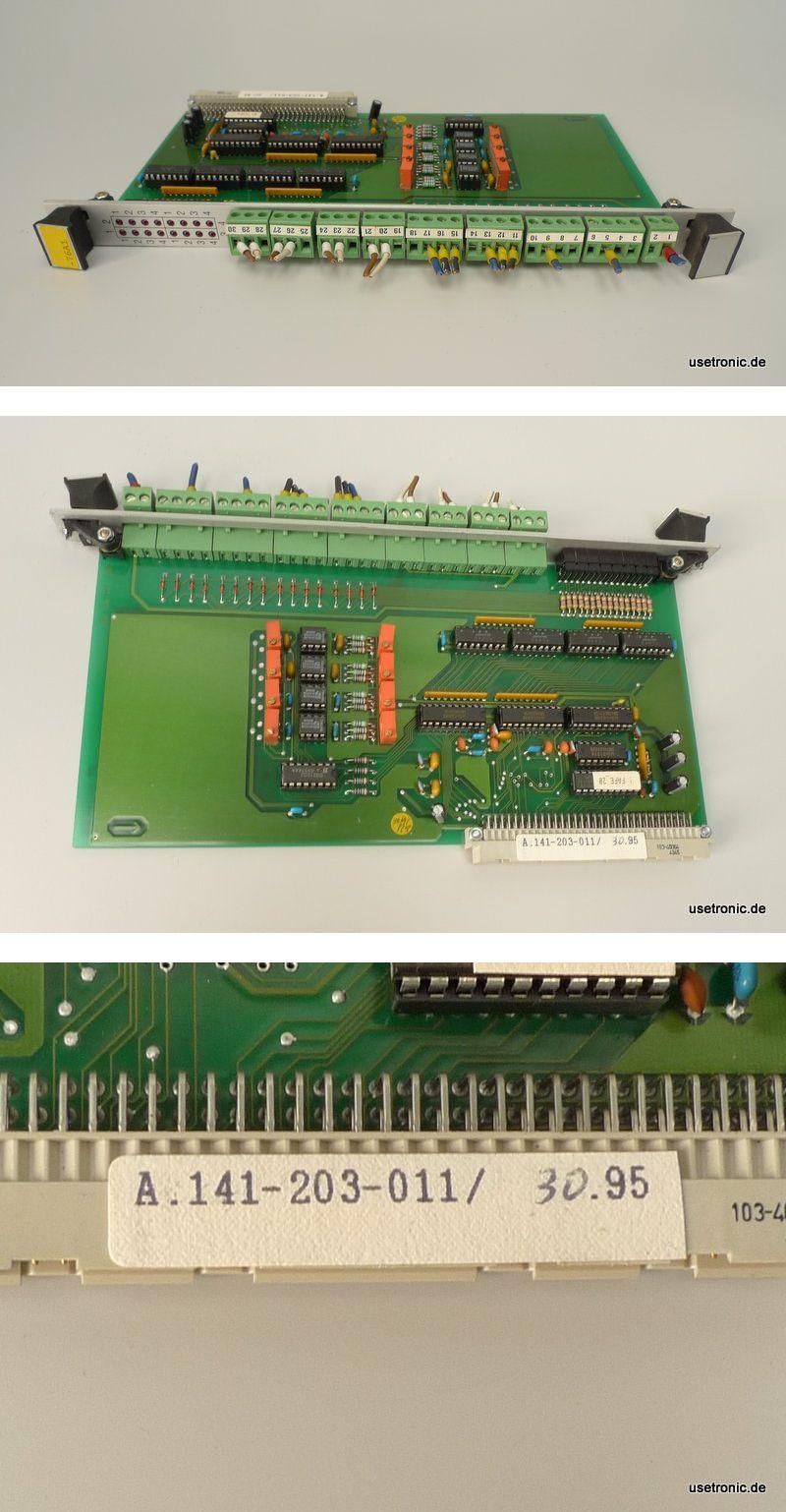 BDT Bavaria Digital Technik PLM-V A.141-203-011