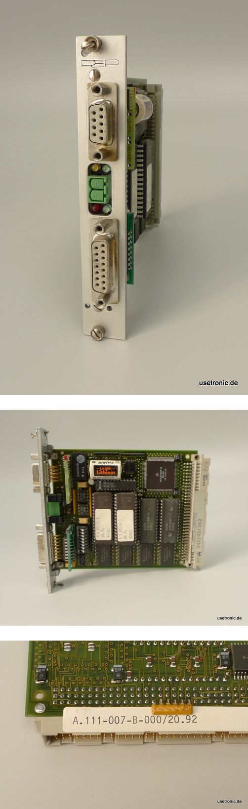 BDT Bavaria Digital Technik PLM-V A.111-007-B-000