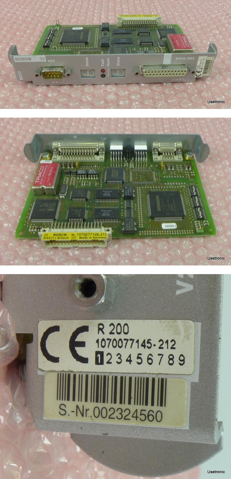 Bosch R200 1070077145-212