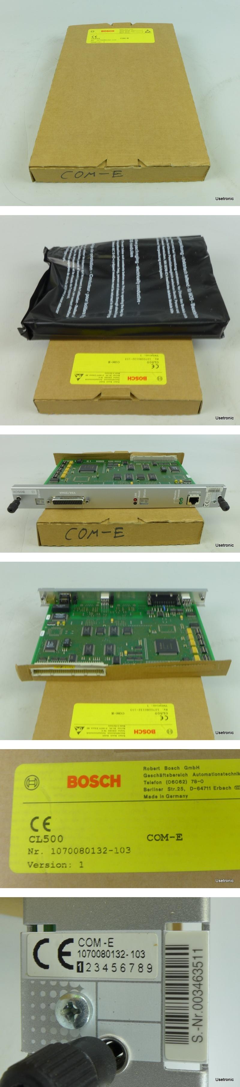 Bosch CL500 COM-E 1070080132-103