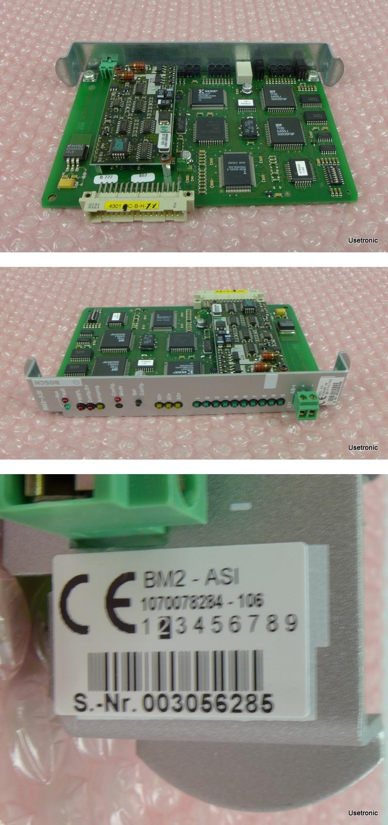Bosch BM2-ASI 1070078284-106