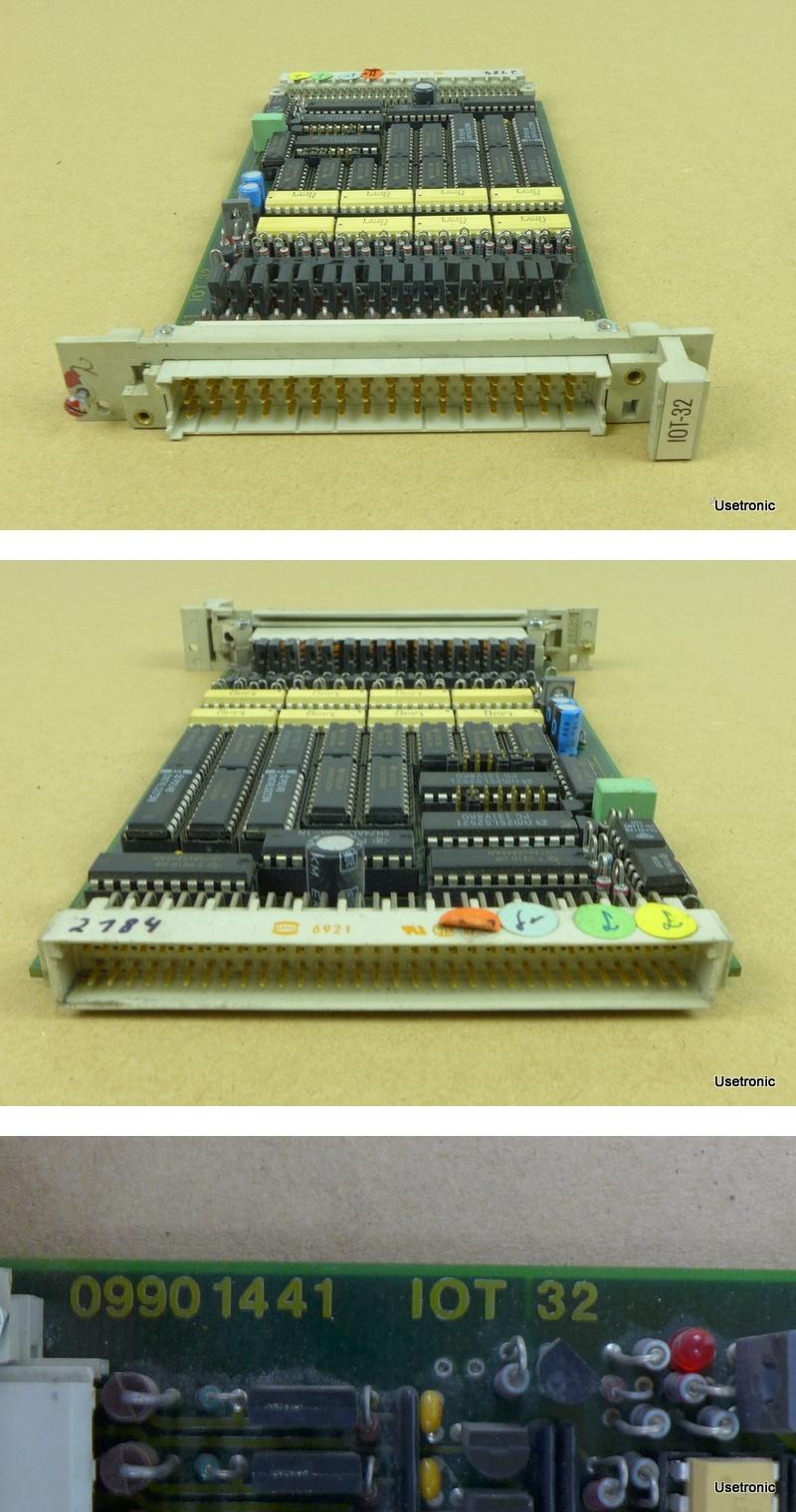 Ferrocontrol IOT 32 09901441