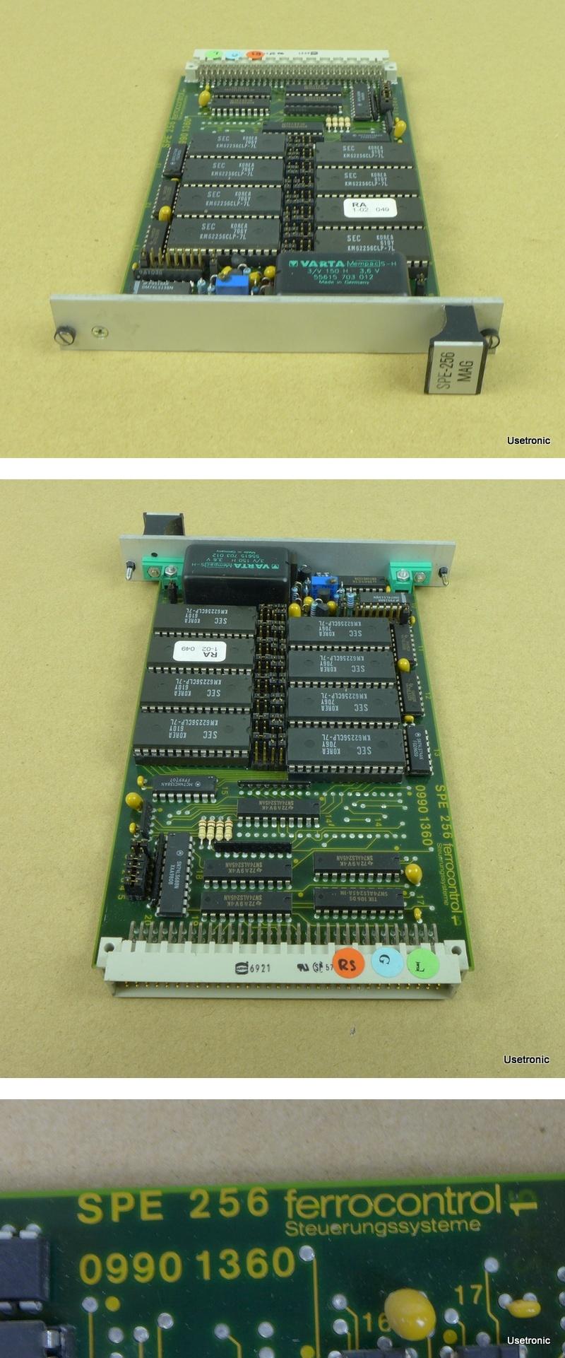 Ferrorcontrol SPE 256 MAG 09901360