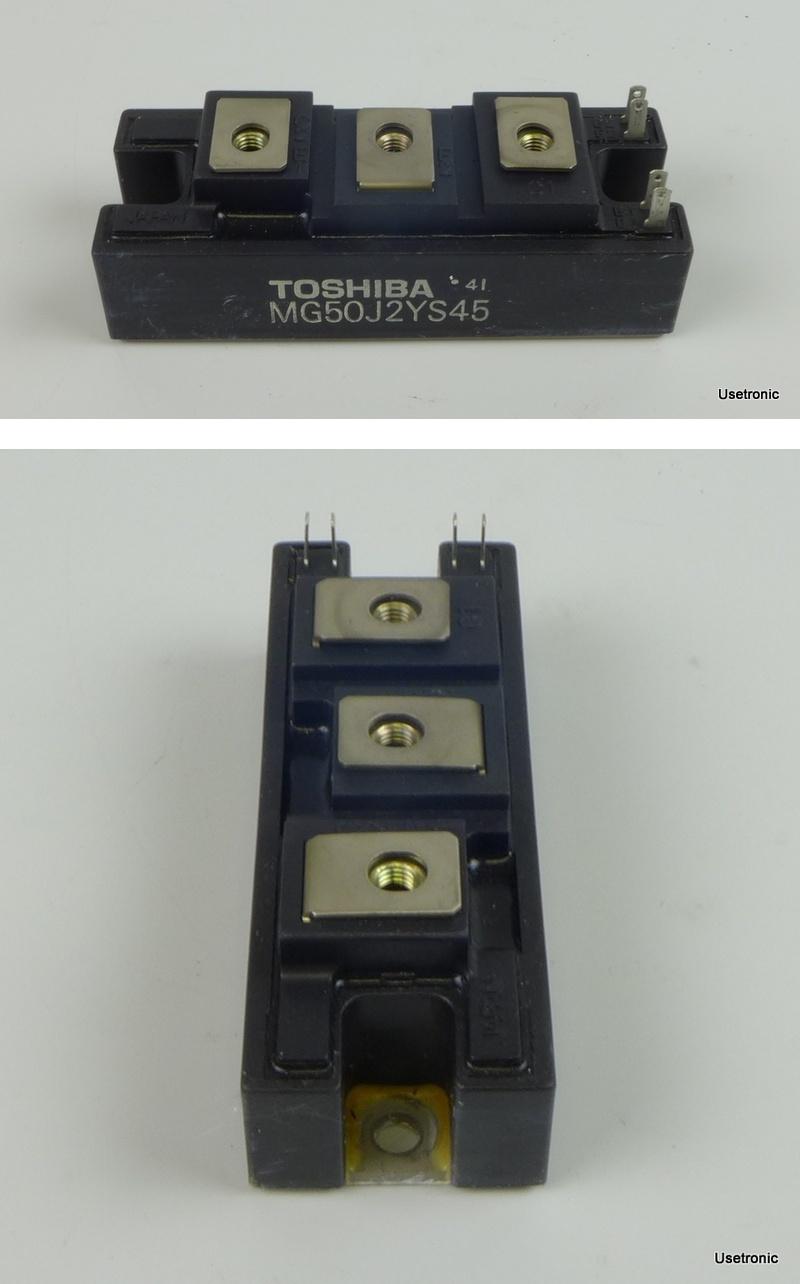 Toshiba Thyristor MG50JSYS45
