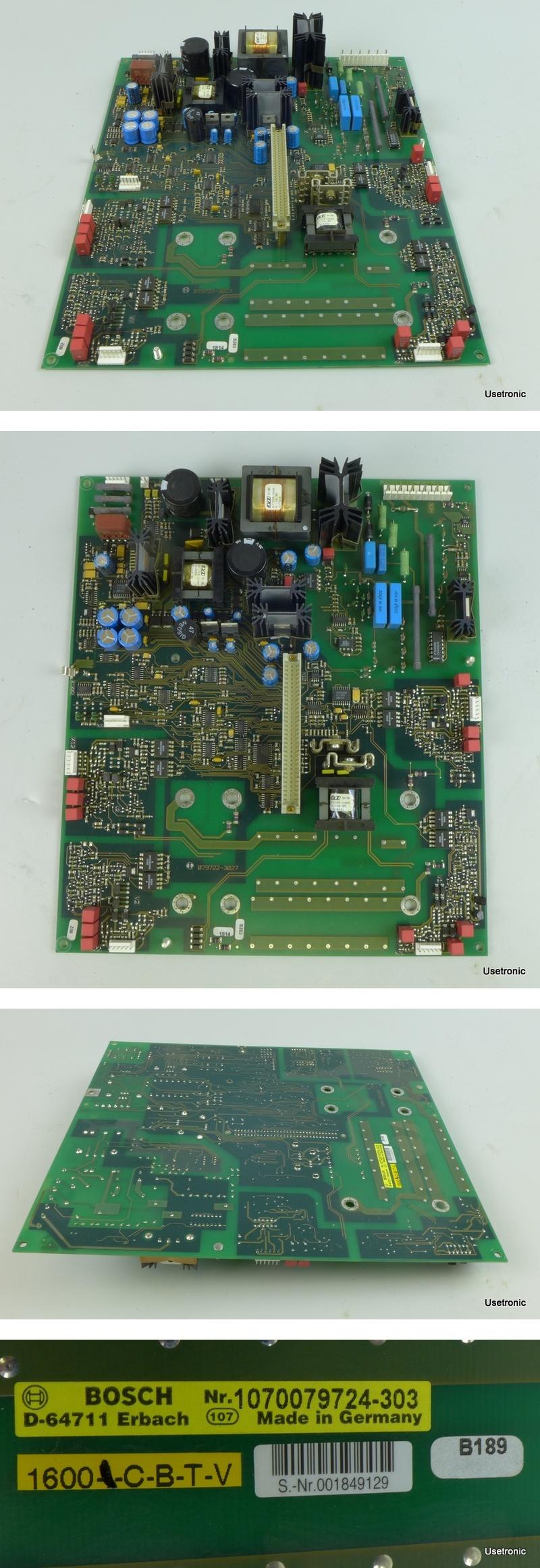 Bosch 1070079724-303