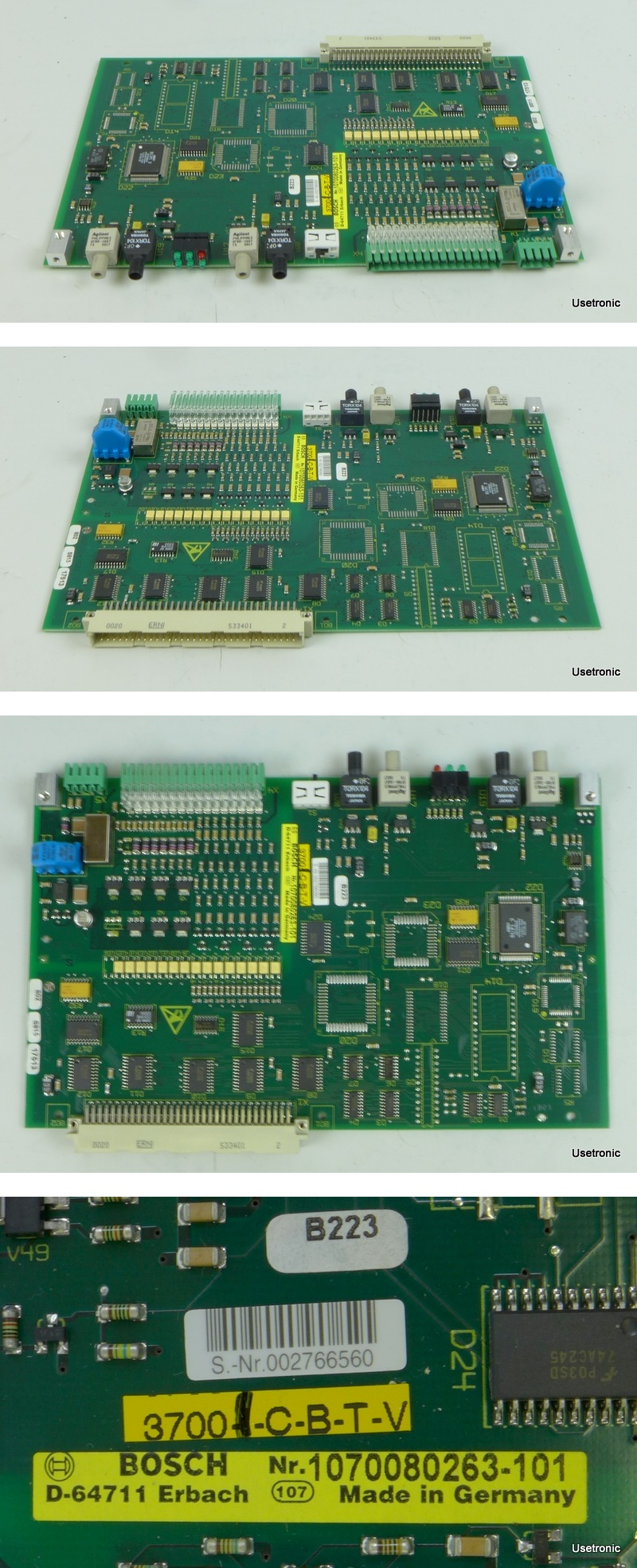 Bosch 1070080263-101 PSI 6100.330