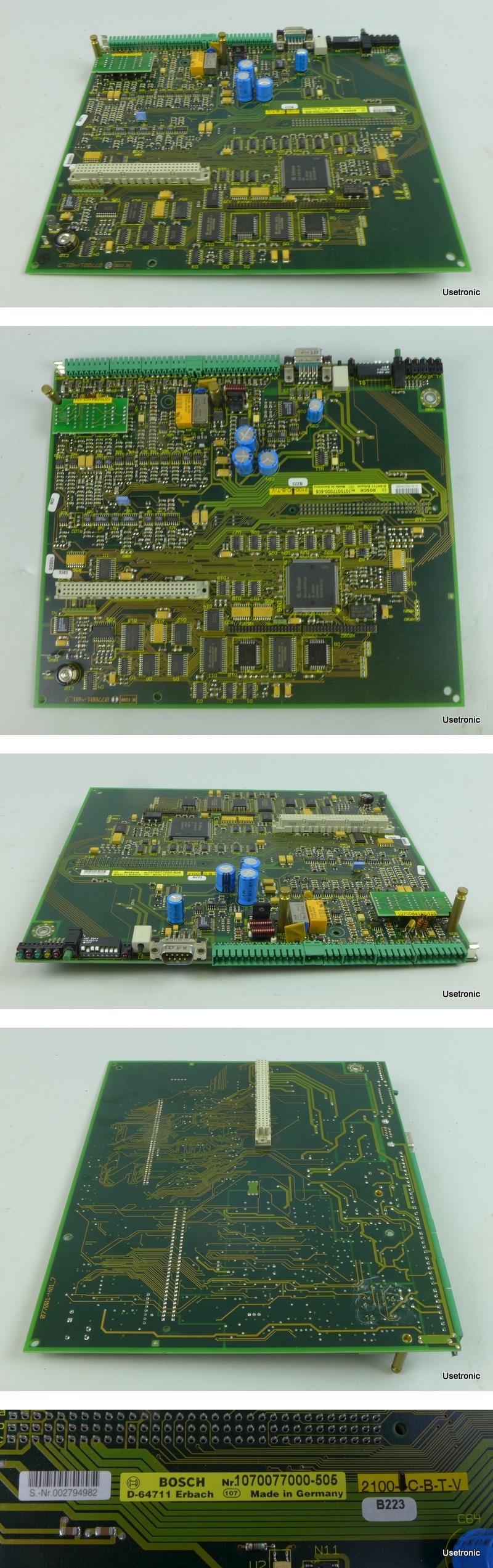 Bosch 1070077000-505