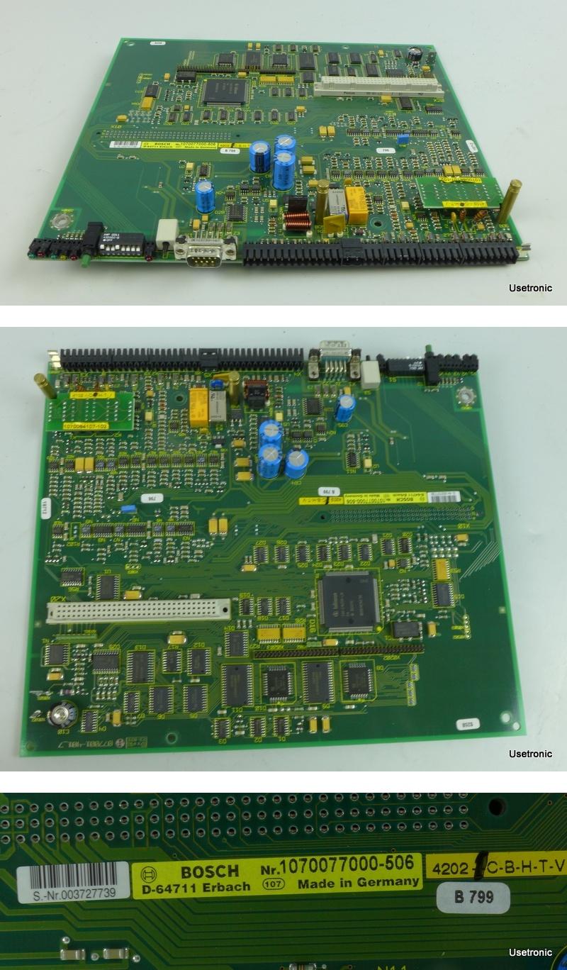 Bosch 1070077000-506