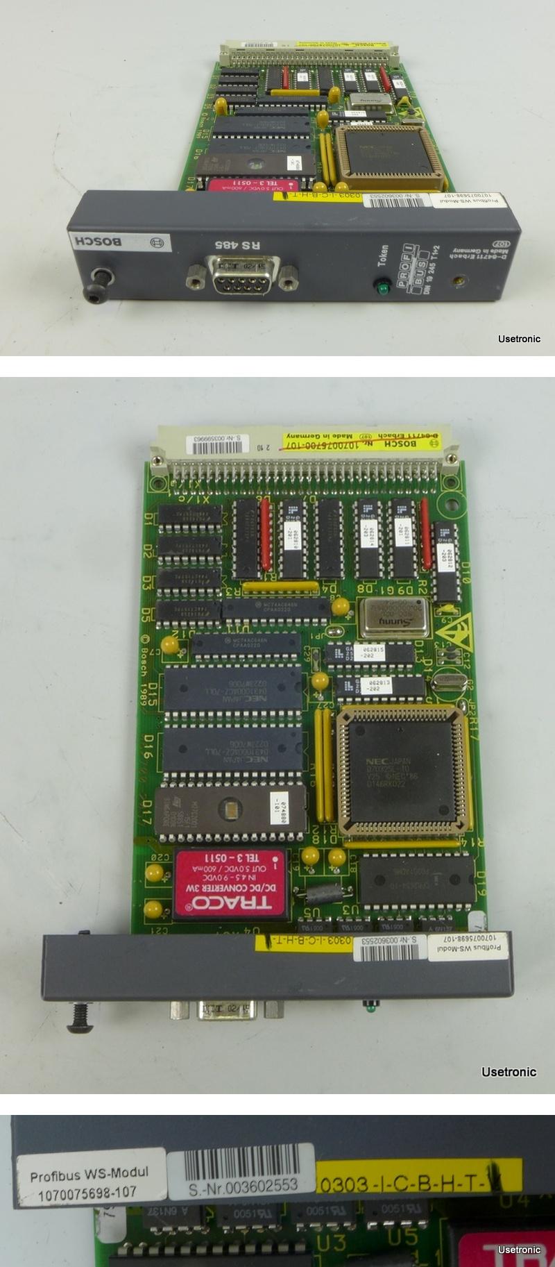 Bosch 1070075700-107