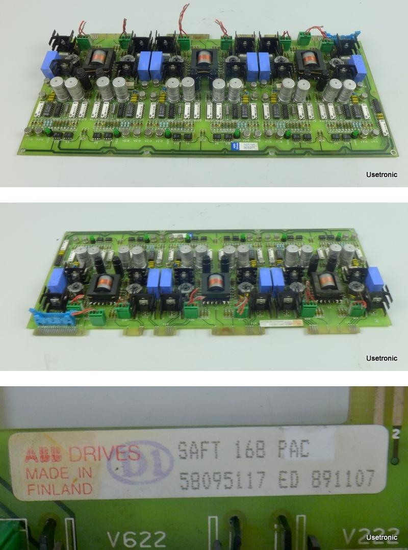 ABB Saft 168 PAC 58095117 ED891170