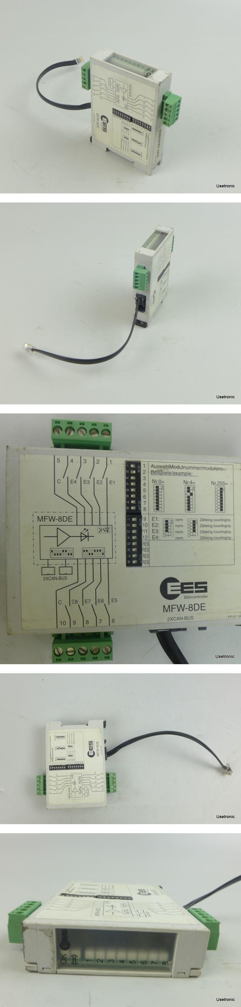 EES MFW-8DE