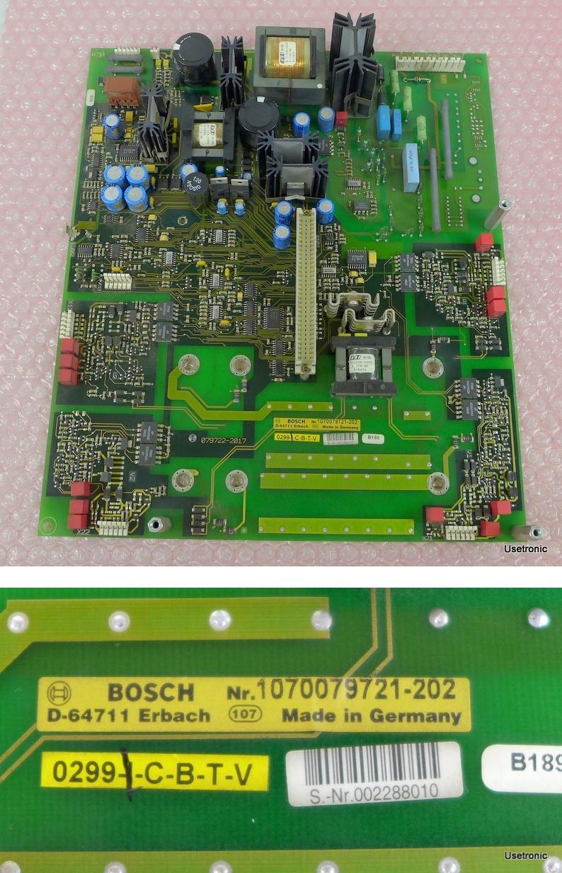 Bosch 1070079721-202