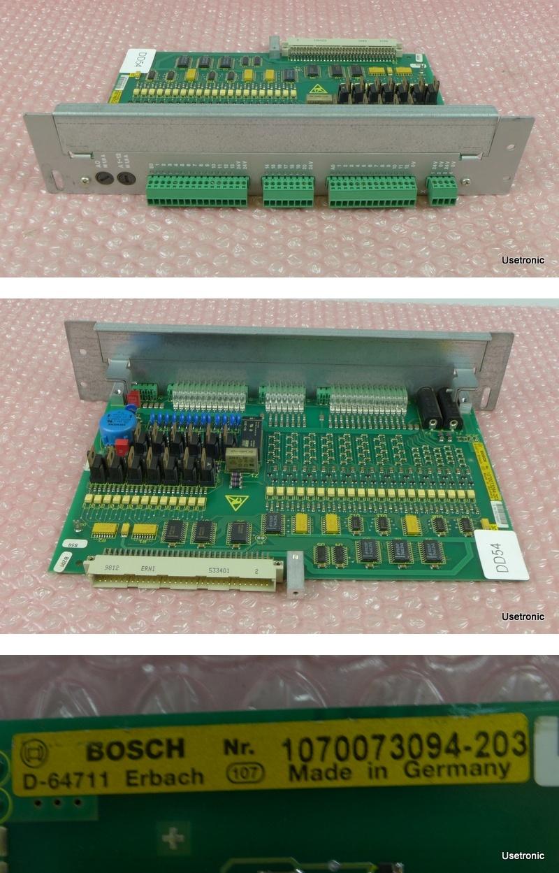Bosch 1070073094-203