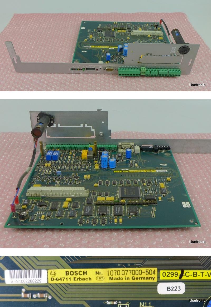 Bosch 1070077000-504