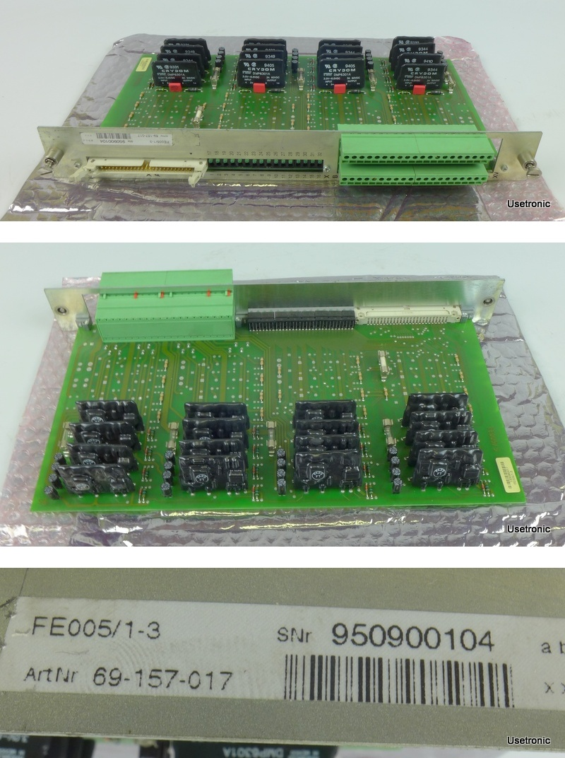 Kuka FE005/1-3 69-157-017