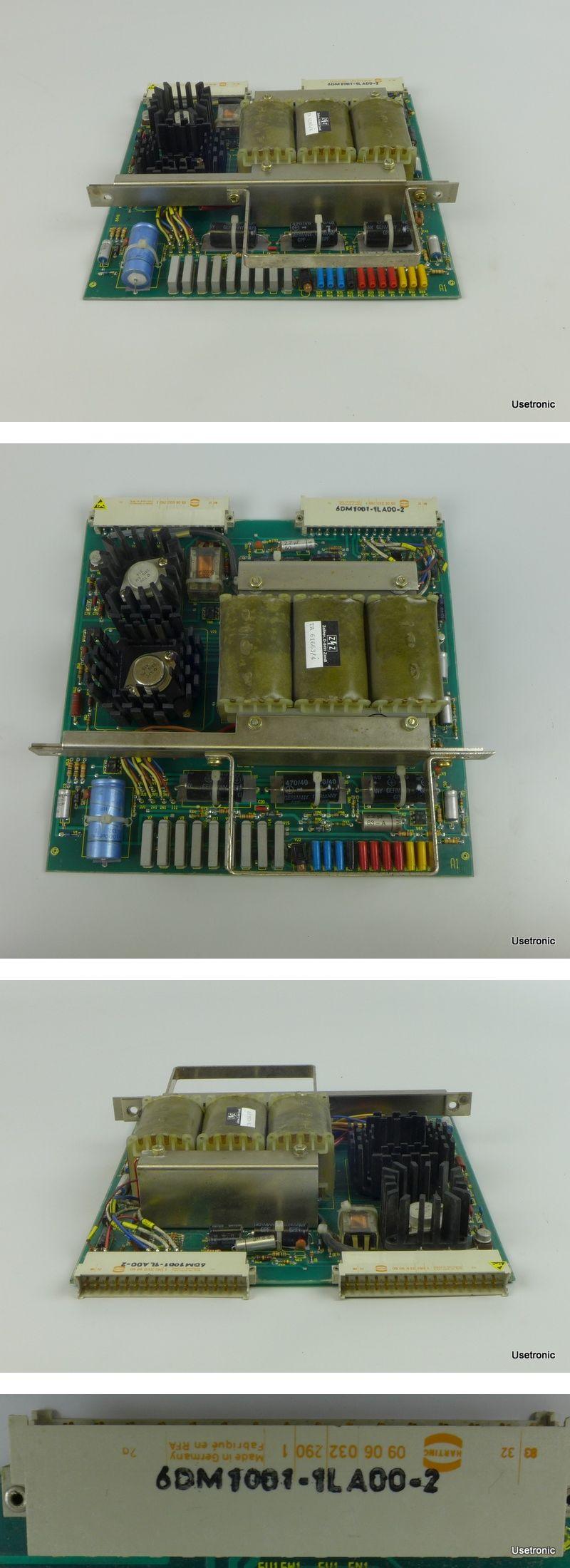 Siemens 6DM1001-1LA00-2