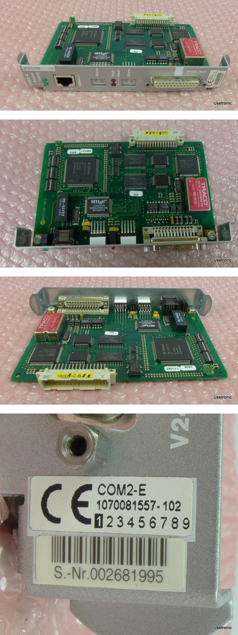 Bosch COM2-E 1070081557-102