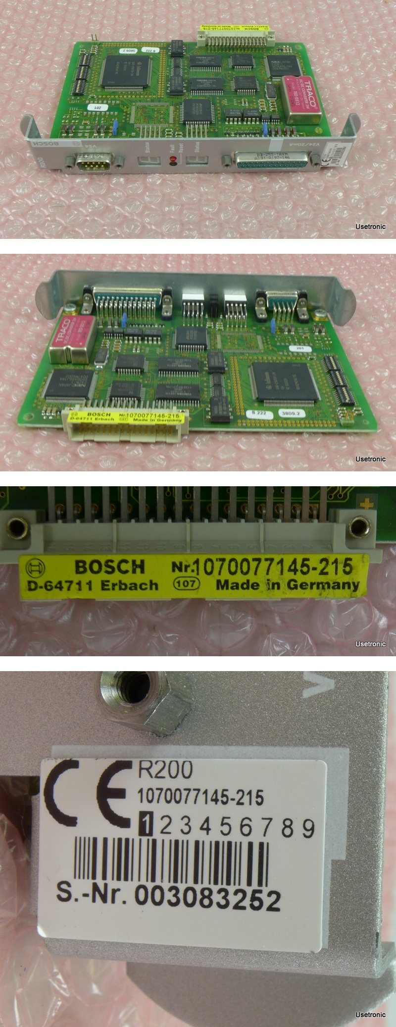 Bosch R200 1070077145-215