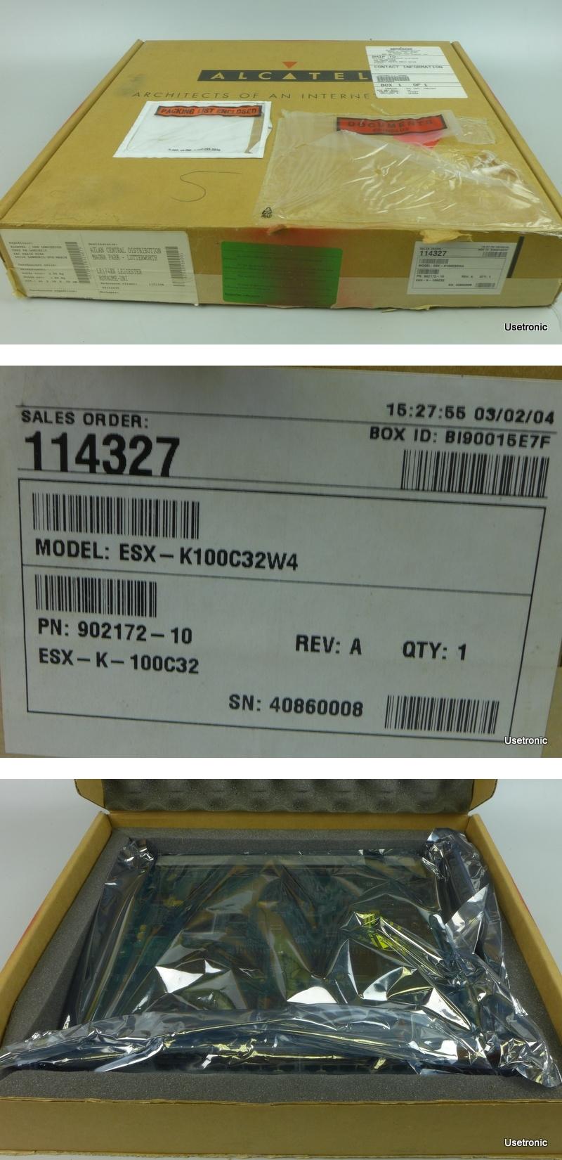 Alcatel ESX-K100C32W4