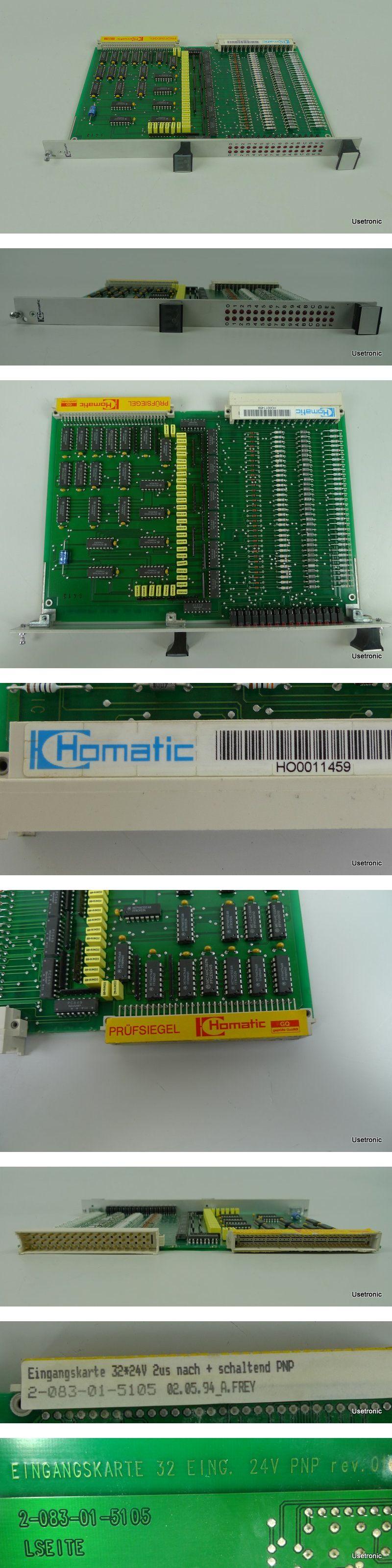 Homatic 2-083-01-5105