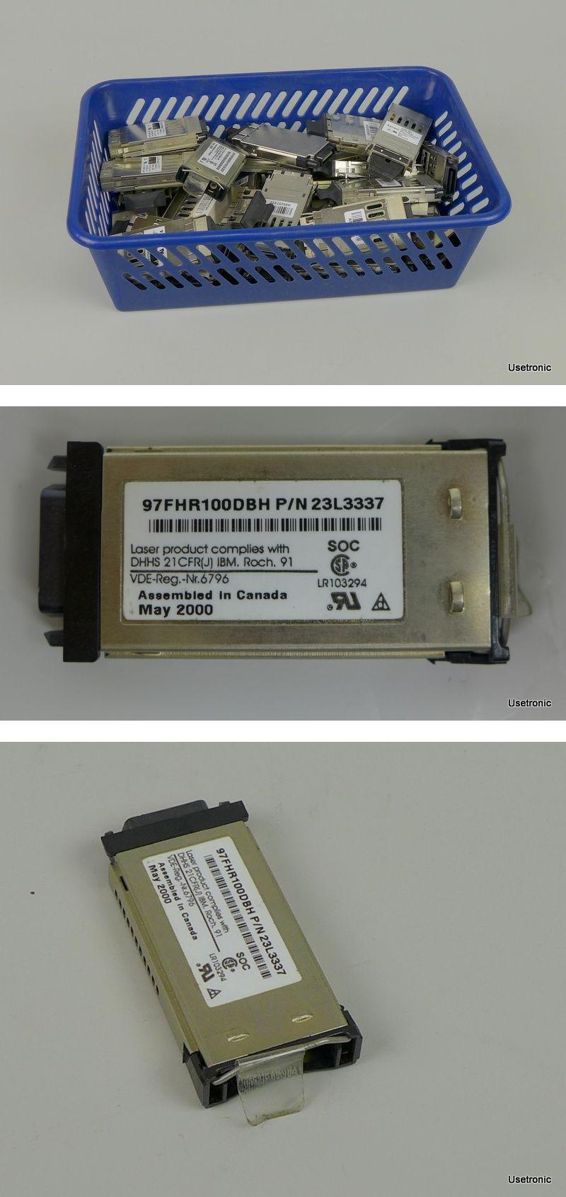 Cisco System IBM Posten Optical Converter