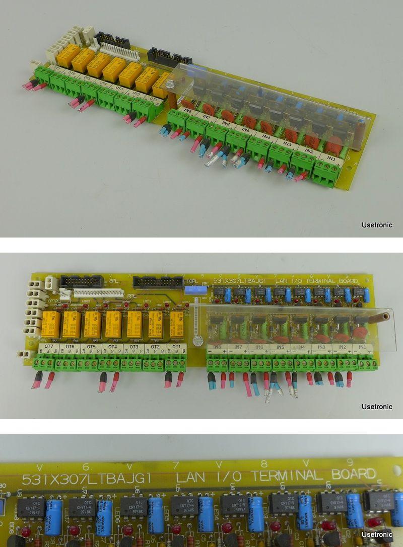 General Electric board F31X307LTBA