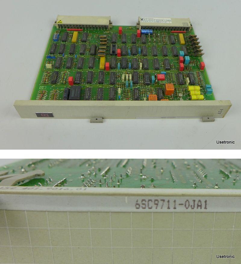 Siemens 6SC9711-0JA1