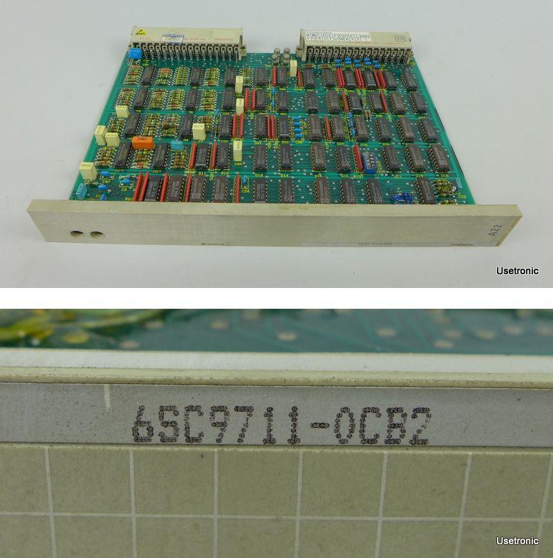 Siemens 6SC9711-0CB2