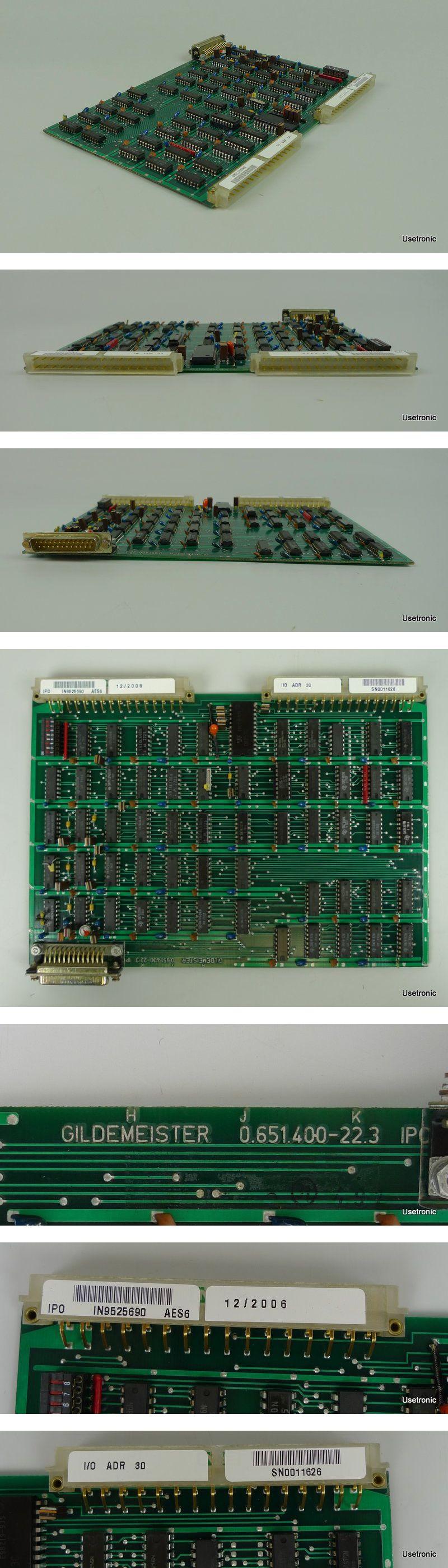 Gildemeister 0.651.400-22.3 IPC