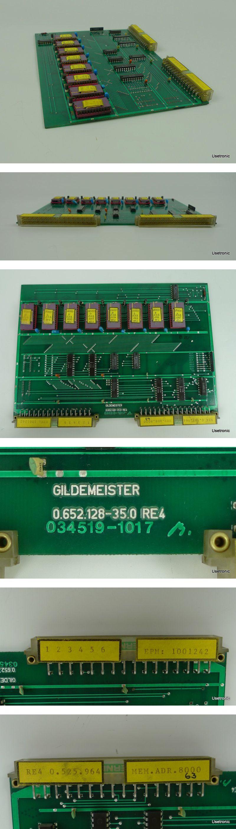Gildemeister 0.652.128-35.0 RE4